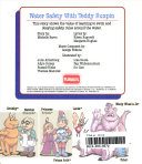 Water Safety with Teddy Ruxpin