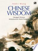 The Chinese Wisdom
