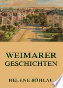 Weimarer Geschichten