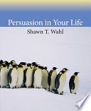 Persuasion In Your Life