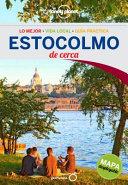 Lonely Planet Estocolmo de Cerca