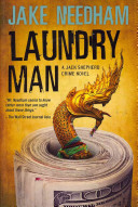 Laundry Man Years Ago Reappears; Members Of The