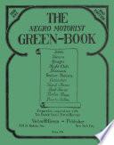 Book The Negro Motorist Green Book