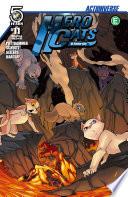 Hero Cats 11