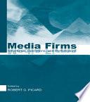 Media Firms