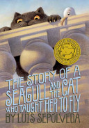 download ebook the story of a seagull and the cat who taught her to fly pdf epub