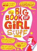 The Big Book of Girl Stuff