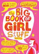 The Big Book of Girl Stuff Book