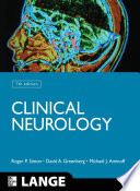 Clinical Neurology  Seventh Edition