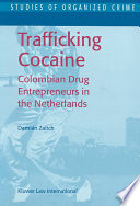 Trafficking Cocaine