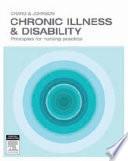 Chronic Illness And Disability