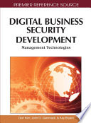 Digital Business Security Development  Management Technologies