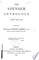 British Anthologies