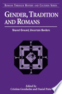 Gender  Tradition  and Romans