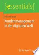 Kundenmanagement in der digitalen Welt