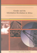 Gender and the Information Revolution in Africa