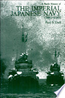 A Battle History Of The Imperial Japanese Navy 1941 1945