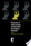 Researches in Adult Learning and Education  The European Dimension