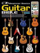 Beginner Basics Guitar Bible for Beginners