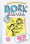 Dork Diaries 4 Book