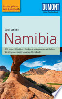 Namibia : mit Chope National Park und Victoria Falls