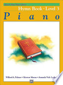 Alfred s Basic Piano Course Hymn Book