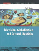 Television  Globalization and Cultural Identities