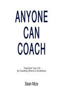 Anyone Can Coach