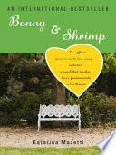 Benny   Shrimp