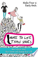 More to Life Than Shoes
