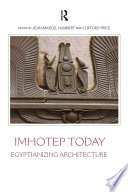 Imhotep Today