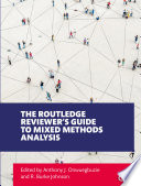 The Routledge Reviewer S Guide To Mixed Methods Analysis
