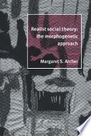 Realist Social Theory