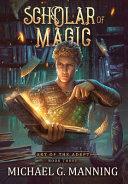 Scholar Of Magic