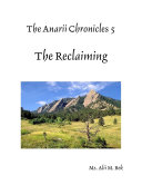 download ebook the anarii chronicles 5 - the reclaiming pdf epub