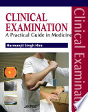 Clinical Examination A Practical Guide In Medicine