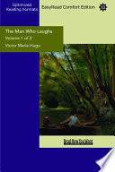 The Man Who Laughs (Volume 1 of 2 ) (EasyRead Comfort Edition)