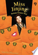 Miss Jinjing