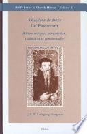 illustration du livre Le Passavant