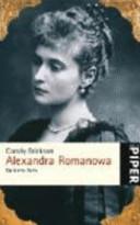 Alexandra Romanowa