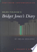 Helen Fielding s Bridget Jones s Diary