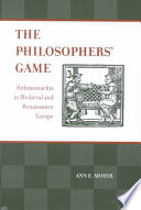 The Philosophers Game