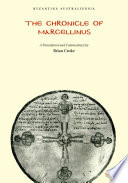 The Chronicle of Marcellinus