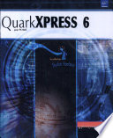 QuarkXPress 6 pour PC Mac