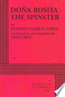 Do  a Rosita the Spinster