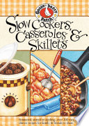 Slow Cookers Casseroles   Skillets