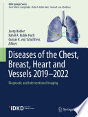 Diseases Of The Chest Breast Heart And Vessels 2019 2022