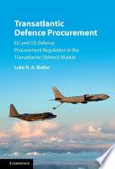 Transatlantic Defence Procurement