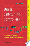 Digital Self tuning Controllers