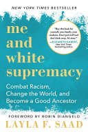 Me and White Supremacy Book